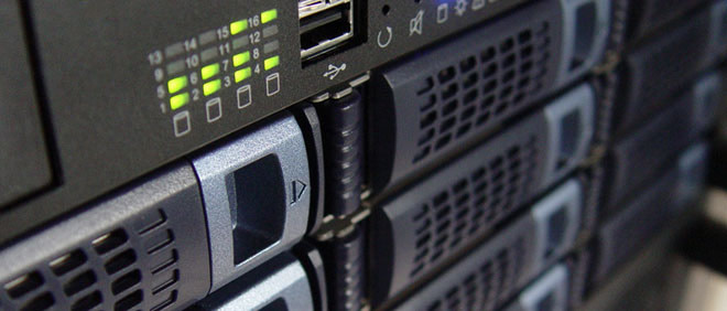 Selecting web hosting for your WordPress website.