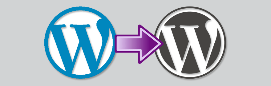 Move from WordPress.com to self-hosted WordPress.