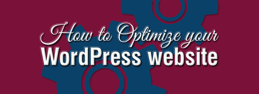 Optimizing your WordPress site for SEO.