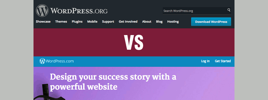 Self-hosted WordPress and WordPress.com –Pros and Cons